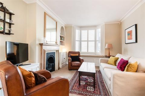 4 bedroom terraced house to rent - Tonsley Road, London, SW18