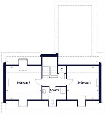 Floorplan 3 of 3: Sf