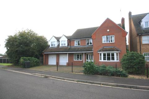 5 bedroom detached house to rent - Ladbroke Close, Helpringham, Sleaford