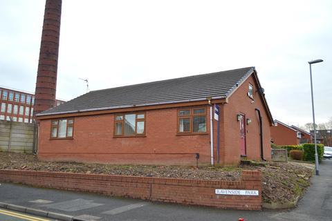4 bedroom detached house for sale - Ravenside Park, Chadderton, Oldham, OL9 8PA