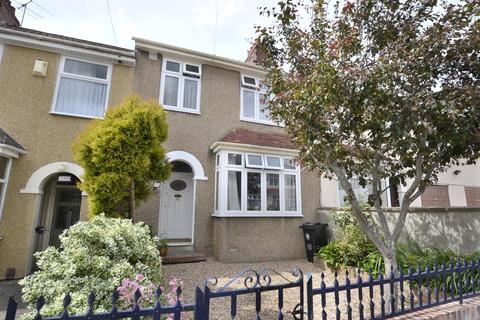 3 bedroom terraced house for sale - Keys Avenue, Horfield, Bristol, BS7 0HG