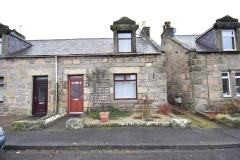 2 bedroom semi-detached house for sale - King Street, New Elgin
