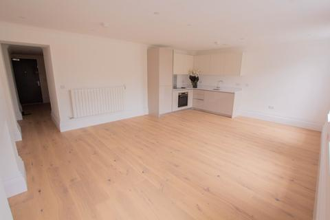 1 bedroom apartment to rent - Barracks Court, Woolwich