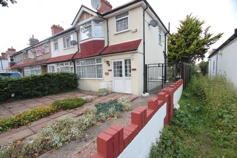 3 bedroom semi-detached house to rent - Bedford Road, Edmonton