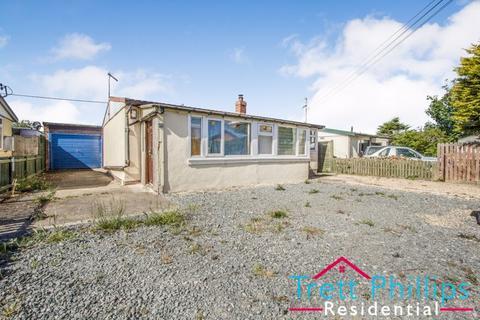 3 bedroom detached bungalow for sale - Bush Estate, Eccles on Sea