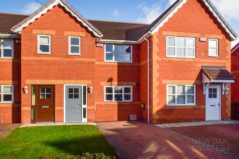 3 bedroom house for sale - Calver Avenue, North Wingfield, Chesterfield
