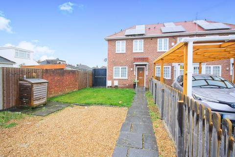 2 bedroom end of terrace house for sale - Douglas Crescent, Hayes