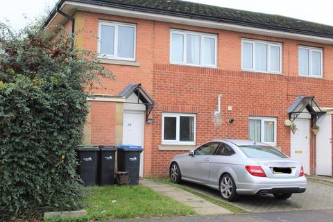 3 bedroom terraced house to rent - Hudson Way, London