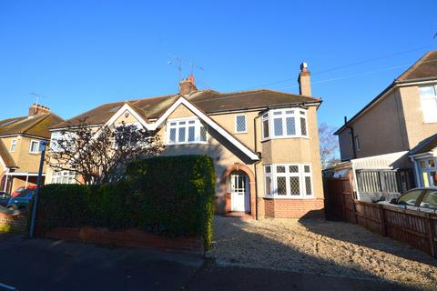 4 bedroom semi-detached house to rent - Moulsham Drive, Chelmsford, CM2