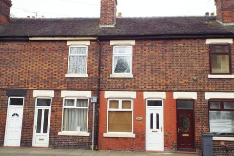 2 bedroom terraced house to rent - Boothen Road, Stoke-On-Trent