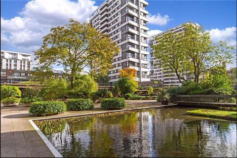 1 bedroom apartment for sale - The Water Gardens, London, London