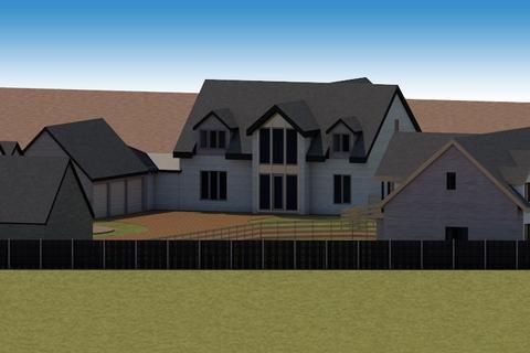 4 bedroom detached house for sale - Dunn Street, Bredhurst, Gillingham, ME7