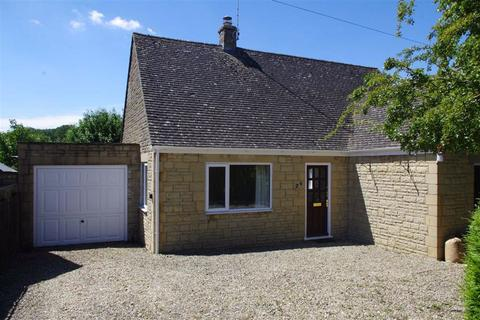 2 bedroom detached bungalow to rent - Springfield, Bourton-on-the-Water, Gloucestershire