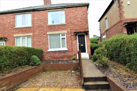 2 bedroom semi-detached house to rent - Park View, Burnopfield, Newcastle Upon Tyne