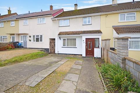 3 bedroom terraced house for sale - Fair Furlong, Withywood, Bristol