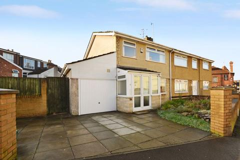 3 bedroom semi-detached house for sale - Palmyra Road, Bedminster, Bristol
