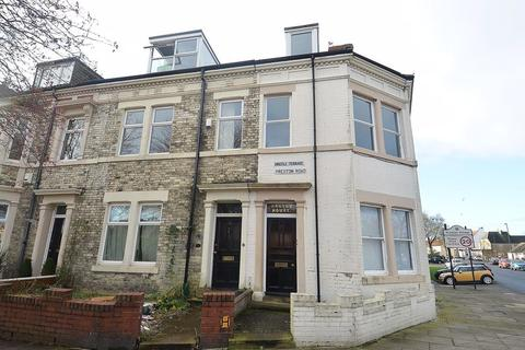 4 bedroom end of terrace house for sale - Argyle Terrace, North Shields