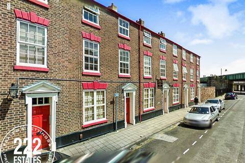 1 bedroom apartment to rent - Bewsey Street, Warrington, Warrington, WA2