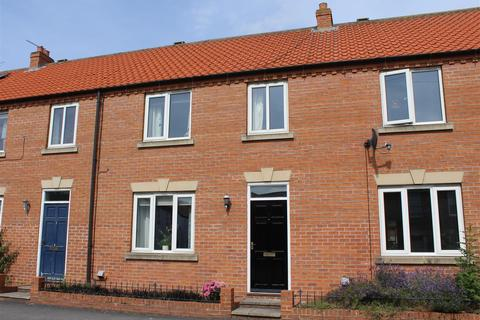 3 bedroom terraced house to rent - Southgate, Market Weighton, York