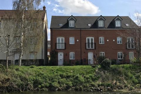 4 bedroom townhouse for sale - Waterfields, Retford