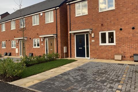 2 bedroom semi-detached house to rent - Prestige Avenue, Hall Green, Birmingham B28