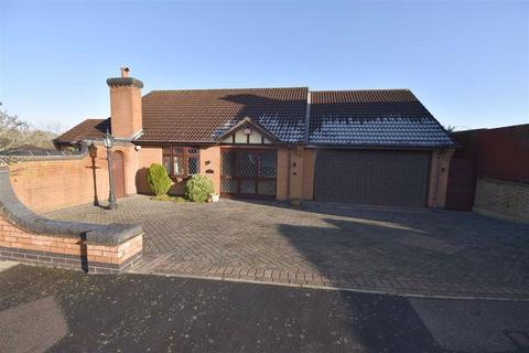 3 bedroom detached bungalow for sale - Cambourne Road, Burbage, Leicestershire