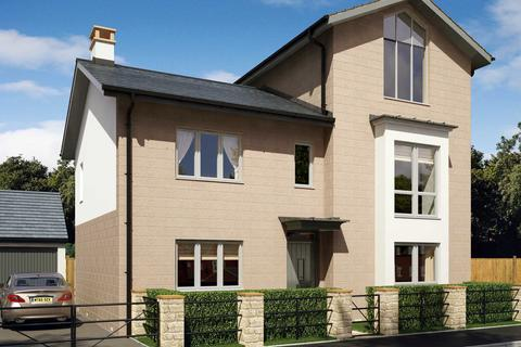 5 bedroom detached house for sale - Plot 13, The Murano Type A at Ensleigh, Beckford Drive, Lansdown, Bath BA1