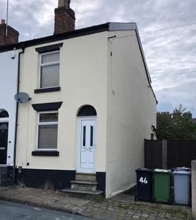 2 bedroom end of terrace house to rent - Crossall Street