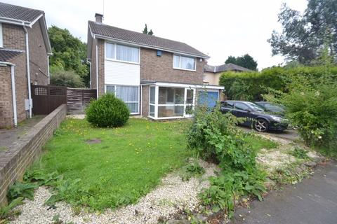 3 bedroom house to rent - Arnesby Road NG7 UON