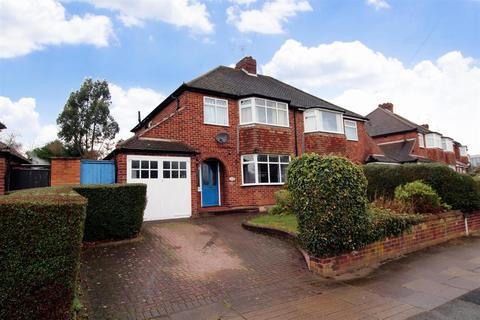 3 bedroom semi-detached house to rent - Stoney Road, Coventry