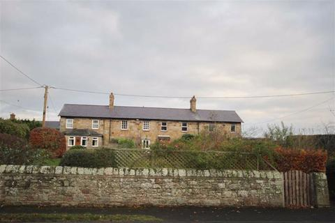 2 bedroom cottage for sale - The Village, Fenwick, Northumberland, TD15