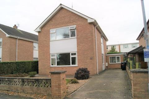 4 bedroom detached house for sale - Ty Gwyn, Wrexham