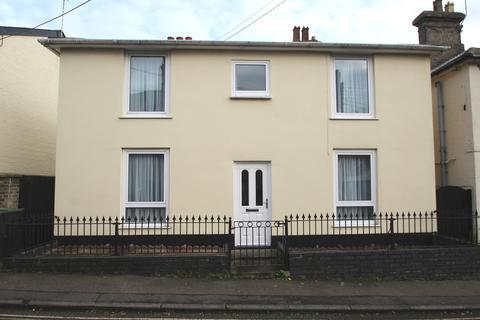 3 bedroom detached house for sale - Childer Road, Stowmarket, IP14