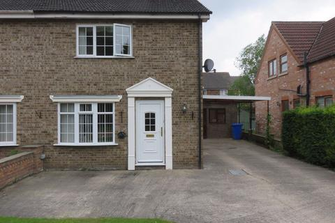 2 bedroom house to rent - TATTERSHALL ROAD, BOSTON