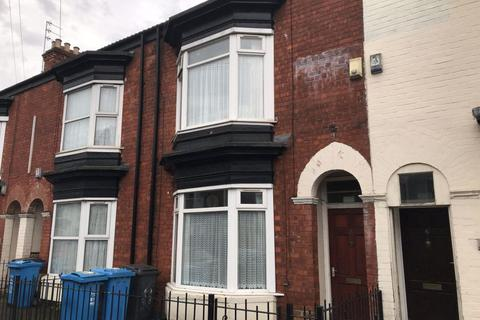 5 bedroom house share to rent - May Street, Hull