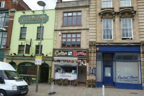 Studio to rent - Old Market, Bristol