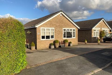 2 bedroom detached bungalow for sale - Bramcote Close, Hinckley