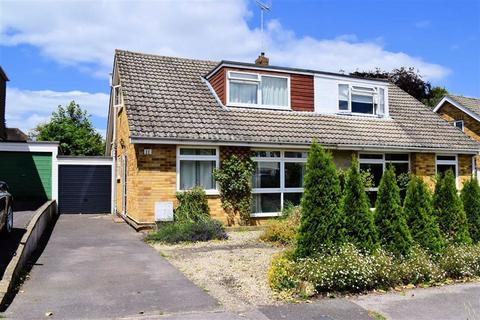 3 bedroom semi-detached house to rent - Silverthorne Drive, Caversham, Reading