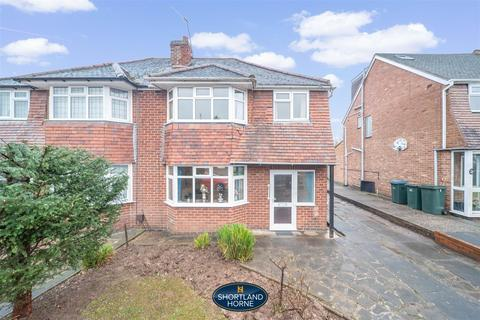 3 bedroom semi-detached house for sale - Watercall Avenue, Styvechale, Coventry