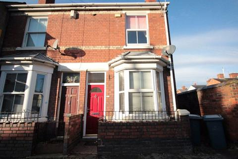 2 bedroom terraced house to rent - Marston Road, Stafford, Staffordshire