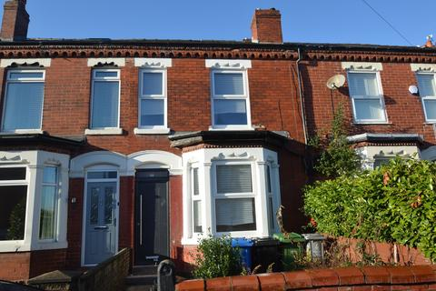 3 bedroom terraced house to rent - Meadows Road, Sale, M33