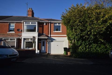 3 bedroom house to rent - Evelyn Street, Old Town, Swindon