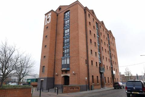 1 bedroom flat to rent - Flat 32 Warehouse 13,  Kingston Street, Hull