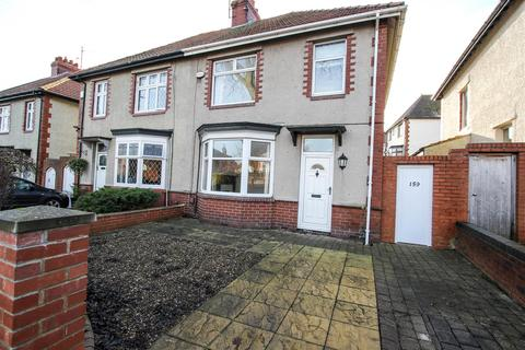 3 bedroom house for sale - 159 Queen Alexandra Road, Tunstall, Sunderland