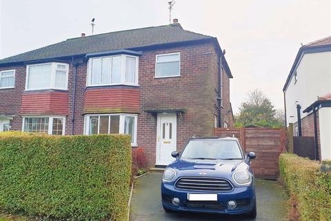 3 bedroom semi-detached house to rent - The Circuit, ALDERLEY EDGE