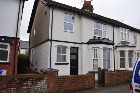 3 bedroom semi-detached house for sale - Midway Avenue, Bridlington, East Yorkshire, YO16