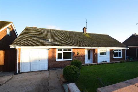 4 bedroom detached bungalow for sale - Park Mount Drive, Macclesfield