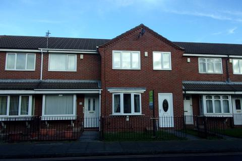 3 bedroom terraced house for sale - Hunter's Court, Wallsend