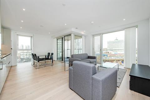 2 bedroom flat to rent - Hurlock Heights, London