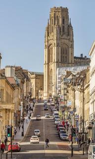 8 bedroom maisonette to rent - Clifton, Bristol